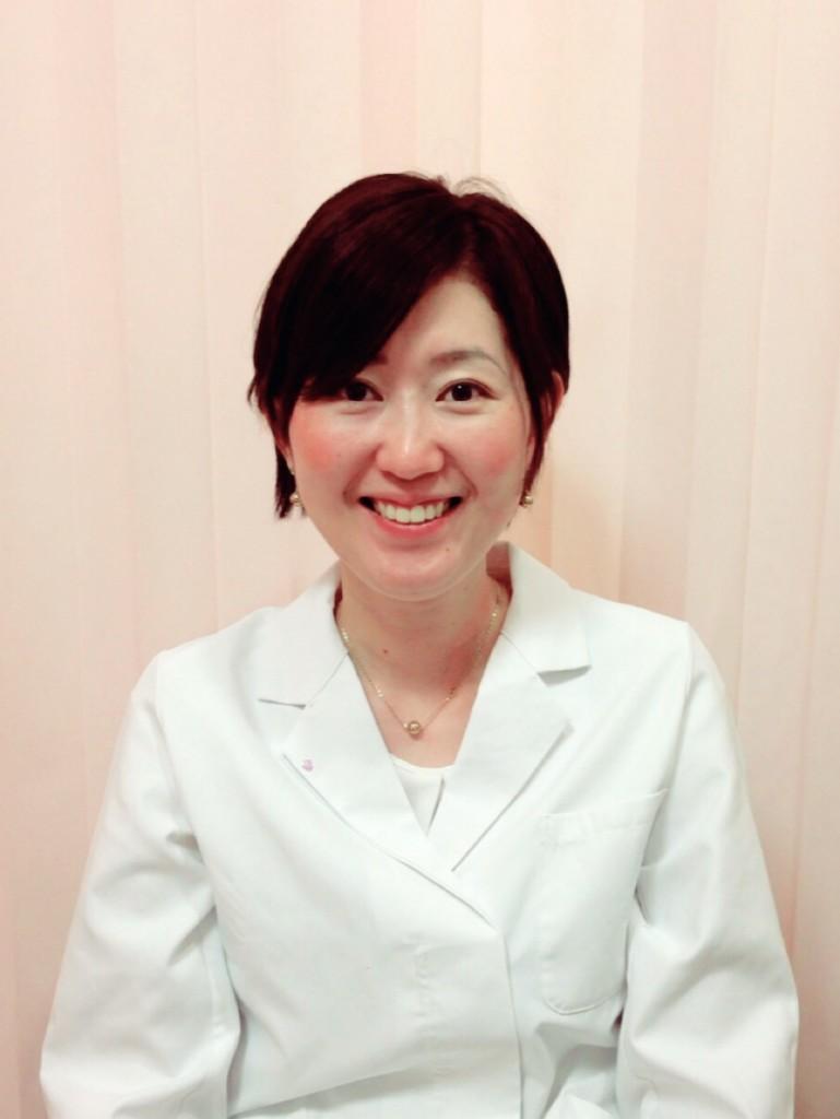 末岡憲子医師